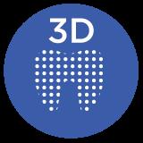 3D Orto Cloud