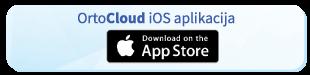 Orto Cloud iOS aplikacija